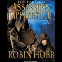 Audio: Assassin's Apprentice by Robin Hobb