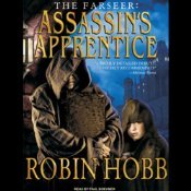 Audio: Assassin's Apprentice by Robin Hobb