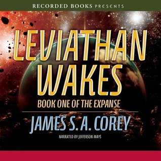 Audio: Leviathan Wakes by James SA Corey  #JIAM