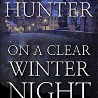 On A Clear Winter Night by Elizabeth Hunter