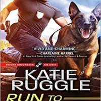 Audio: Run to Ground by Katie Ruggle  #JIAM