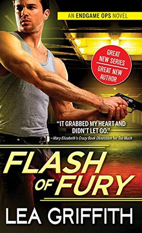 Thrifty Thursday:  Flash of Fury by Lea Griffith
