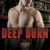 Deep Burn by Kimberly Kindcaid