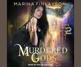 Audio: Murdered Gods by Marina Finlayson
