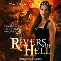 Audio: Rivers of Hell by Marina Finlayson