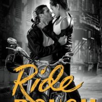 Audio: Ride Rough by Laura Kaye