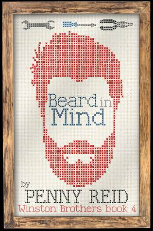 Blog Tour: Beard in Mind by Penny Reid