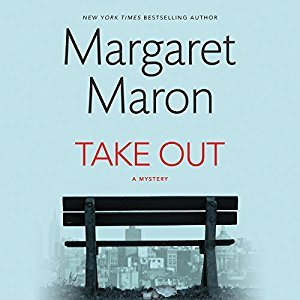Audio: Take Out by Margaret Maron