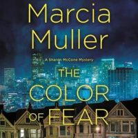 Audio: The Color of Fear by Marcia Muller