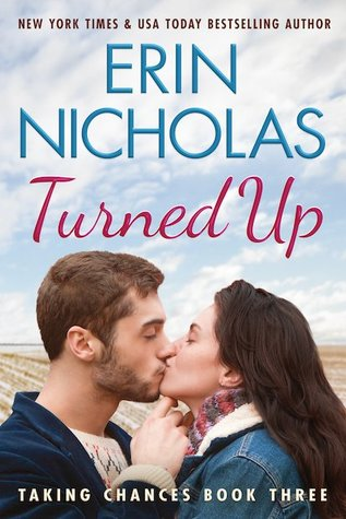 Early Review: Turned Up by Erin Nicholas