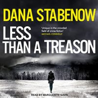 Audio: Less Than a Treason by Dana Stabenow