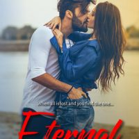 Eternal by Cecy Robson