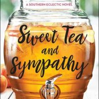 Release Day: Sweet Tea and Sympathy by Molly Harper   @mollyharperauth @GalleryBooks