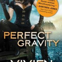 Early review: Perfect Gravity by Vivien Jackson @Vivien_Jackson @SourcebooksCasa
