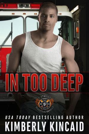 In Too Deep by Kimberly Kincaid