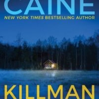Early Review: Killman Creek by Rachel Caine @rachelcaine   #Thomas&Mercer