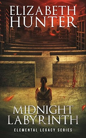 Review tour: Midnight Labyrinth by Elizabeth Hunter @EHunterWrites  @jennbeachpa @jennw23