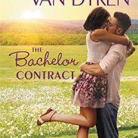 Blog Tour: The Bachelor Contract by Rachel Van Dyken @RachVD  @ForeverRomance  @jennw23 