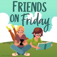 Friends on Friday:  Audio: Far from the Tree by Robin Benway @RobinBenway ‏@justjuliawhelan ‏@HarperAudio @BookwormBrandee ‏ ‏#FriendsonFriday