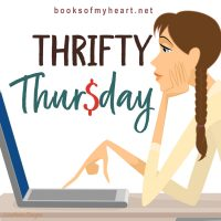Thrifty Thursday: Holiday Edition @LoriWilde @LaurenBlakely3 @cynthiaeden @tawnafenske #ThriftyThursday #HoHoHoRAT