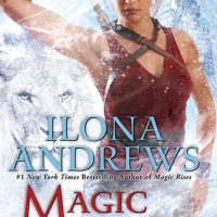 Read-along & Giveaway: Magic Breaks by Ilona Andrews  @ilona_andrews ‏@GordonSm3 @reneeraudman ‏@AceRocBooks @BerkleyPub @JulieYMandKAC  #Read-along