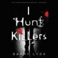 Audio: I Hunt Killers by Barry Lyga @barrylyga   @LittleBrownYR   @HachetteAudio