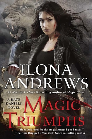 Digital or signed print copy (US only) of Magic Triumphs
