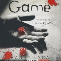 Audio: Game by Barry Lyga @barrylyga   @LittleBrownYR   @HachetteAudio