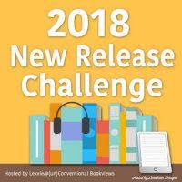 2018  New Release Challenge Sign Up! @McLexxie 