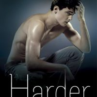 ICYMI: Harder by Robin York @RobinYorkNA    @RuthieKnox   #BantamBooks   @JulieYMandKAC