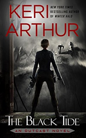 The Black Tide by Keri Arthur @kezarthur