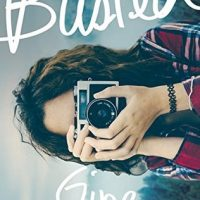 Busted by Gina Ciocca @gmc511  @SourcebooksFire 
