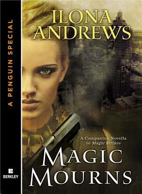 Amazon digital copy of Magic Mourns