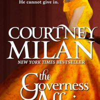 Thrifty Thursday: The Governess Affair by Courtney Milan @courtneymilan ‏#ThriftyThursday