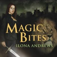 Read-along & Giveaway: Magic Bites by Ilona Andrews @ilona_andrews ‏@GordonSm3 @reneeraudman @TantorAudio @AceRocBooks @BerkleyPub #Read-along