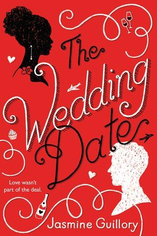 The Wedding Date by Jasmine Guillory @thebestjasmine @BerkleyRomance  @BerkleyPub