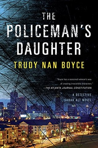 The Policeman's Daughter by Trudy Nan Boyce @TrudyNanBoyce @PutnamBooks @penguinrandom
