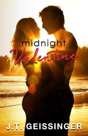 MIdnight Valentine by J. T. Geissinger