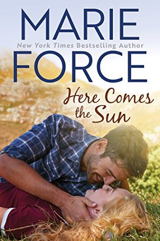 Here Comes the Sun by Marie Force @marieforce ‏ @TotalBookaholic @InkSlingerPR