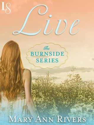 ICYMI: Live by Mary Ann Rivers @MaryAnn_Rivers  @readloveswept