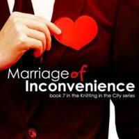 Blog Tour: Marriage of Inconvenience by Penny Reid @ReidRomance @jennw23