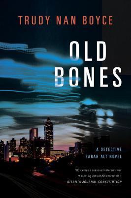 RRR: Old Bones by Trudy Nan Boyce @TrudyNanBoyce @PutnamBooks @penguinrandom
