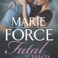 Fatal Chaos by Marie Force @marieforce ‏ @HQNBooks ‏ @TotalBookaholic