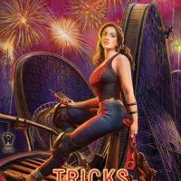 Tricks for Free by Seanan McGuire @seananmcguire @dawbooks @penguinrandom
