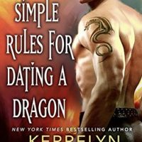 Eight Simple Rules for Dating a Dragon by Kerrelyn Sparks @KerrelynSparks ‏ @StMartinsPress