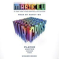 Audio: Warcross by Marie Lu @Marie_Lu @LLAudiobooks ‏@PutnamBooks