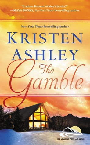 Thrifty Thursday: The Gamble by Kristen Ashley @KristenAshley68 @ForeverRomance #ThriftyThursday