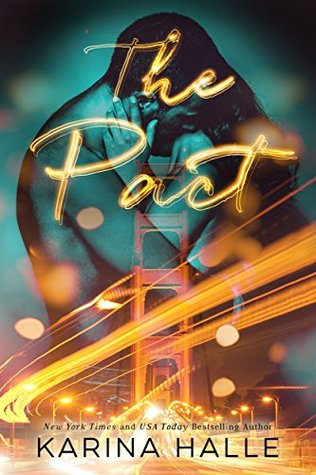 Thrifty Thursday  The Pact by Karina Halle @MetalBlonde #ThriftyThursday