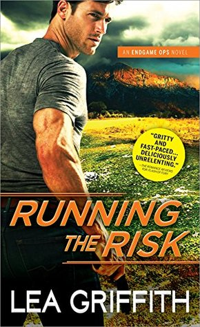 Running the Risk by Lea Griffith @LeaGriffith @SourcebooksCasa ‏