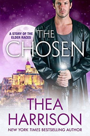 The Chosen by Thea Harrison